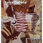 SALSA CUBANA 2014